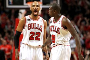 The-Chicago-Bulls
