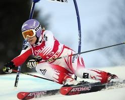 Wedden-op-Alpine-Skieën