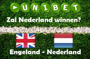 engeland-nederland
